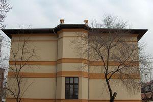 Ankara Vakıf Eserleri Müzesi